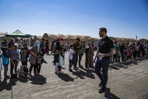 Read more about the article Our Experience: On The Ground with Afghan Evacuees
