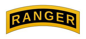 The First Ranger