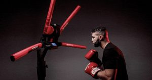 Read more about the article Special Forces Veteran Invents Martial Arts Game-Changer