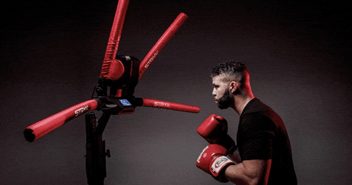 You are currently viewing Special Forces Veteran Invents Martial Arts Game-Changer