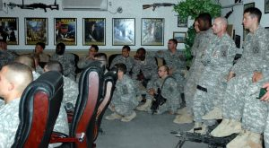 Read more about the article What it Takes to Join Delta Force