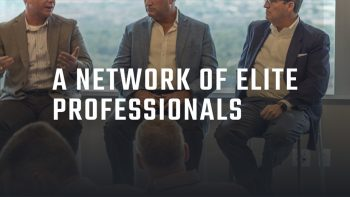 Professional Networking for Elite Military Members
