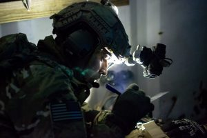 Military Leadership: A Case for the 1st SF SOCOM Commander