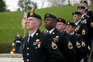 Read more about the article The Green Beret