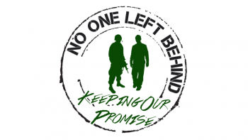 New Partnership with No One Left Behind
