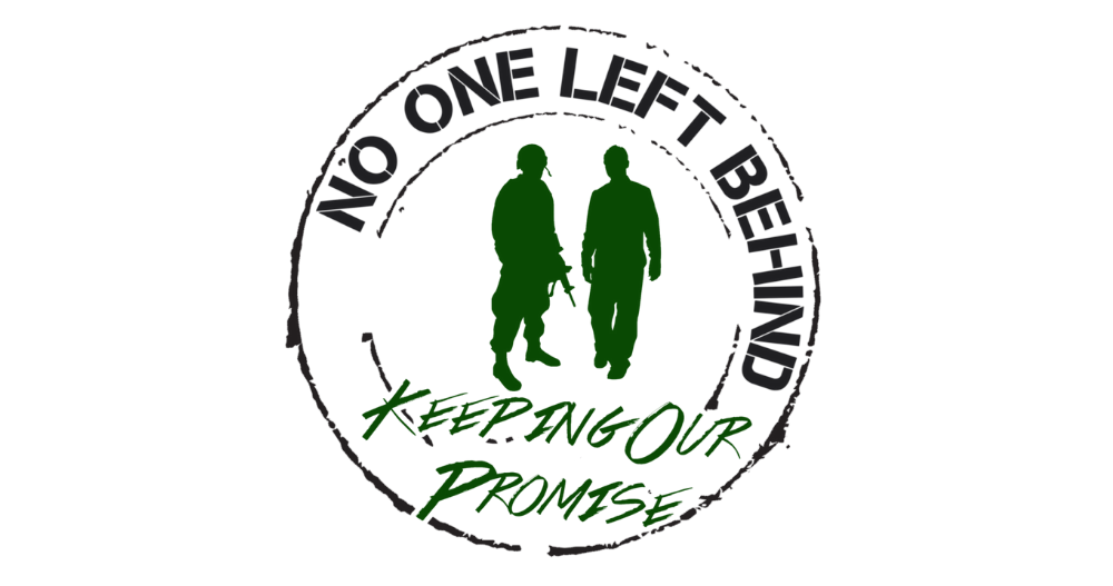 You are currently viewing New Partnership with No One Left Behind