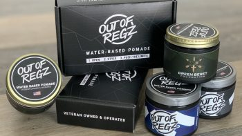 Giveaway – Out of Regz Pomade Bundle