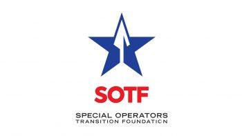 New Partnership: Special Operators Transition Foundation (SOTF)