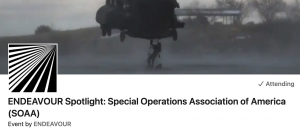 Read more about the article Critical Issues Facing SOF Members: Webinar