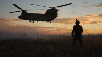 National Security and the Role of Special Operations