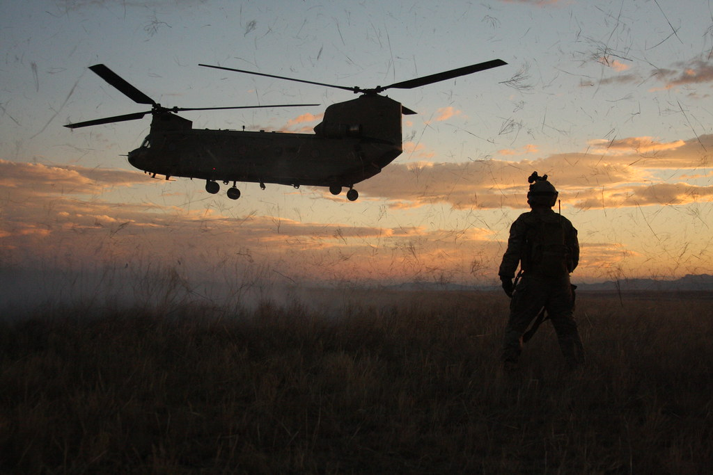 You are currently viewing National Security and the Role of Special Operations