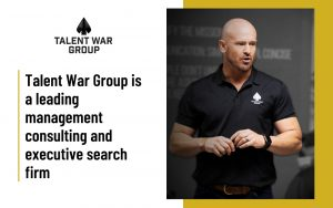 Read more about the article Talent War Group Makes Donation to help with SOAA's Mission