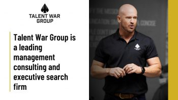 Talent War Group Makes Donation to help with SOAA's Mission