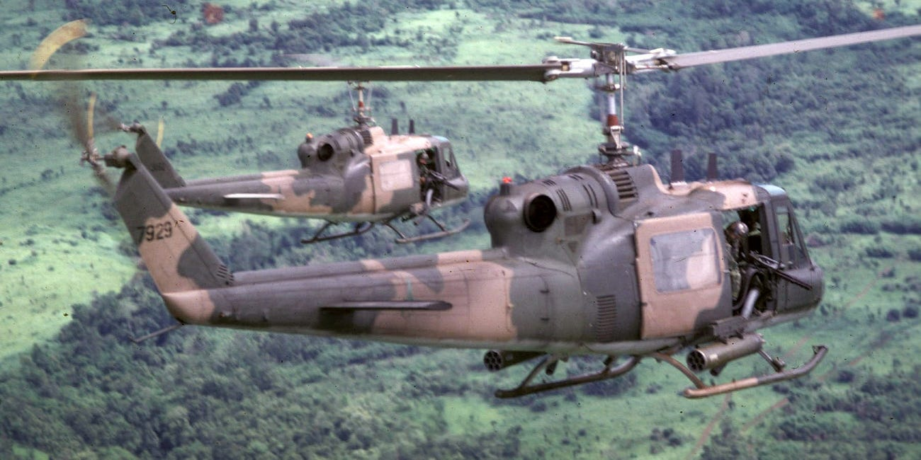 You are currently viewing Green Beret Recalls A Mission to Remember
