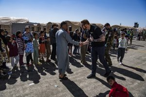 Read more about the article CALL TO ACTION: Support the Afghanistan Evacuation Mission