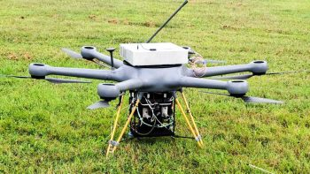 Drone Use in the SOF Community