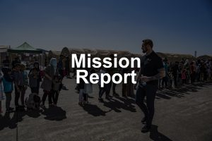Read more about the article Mission Report: Initial Phase Complete