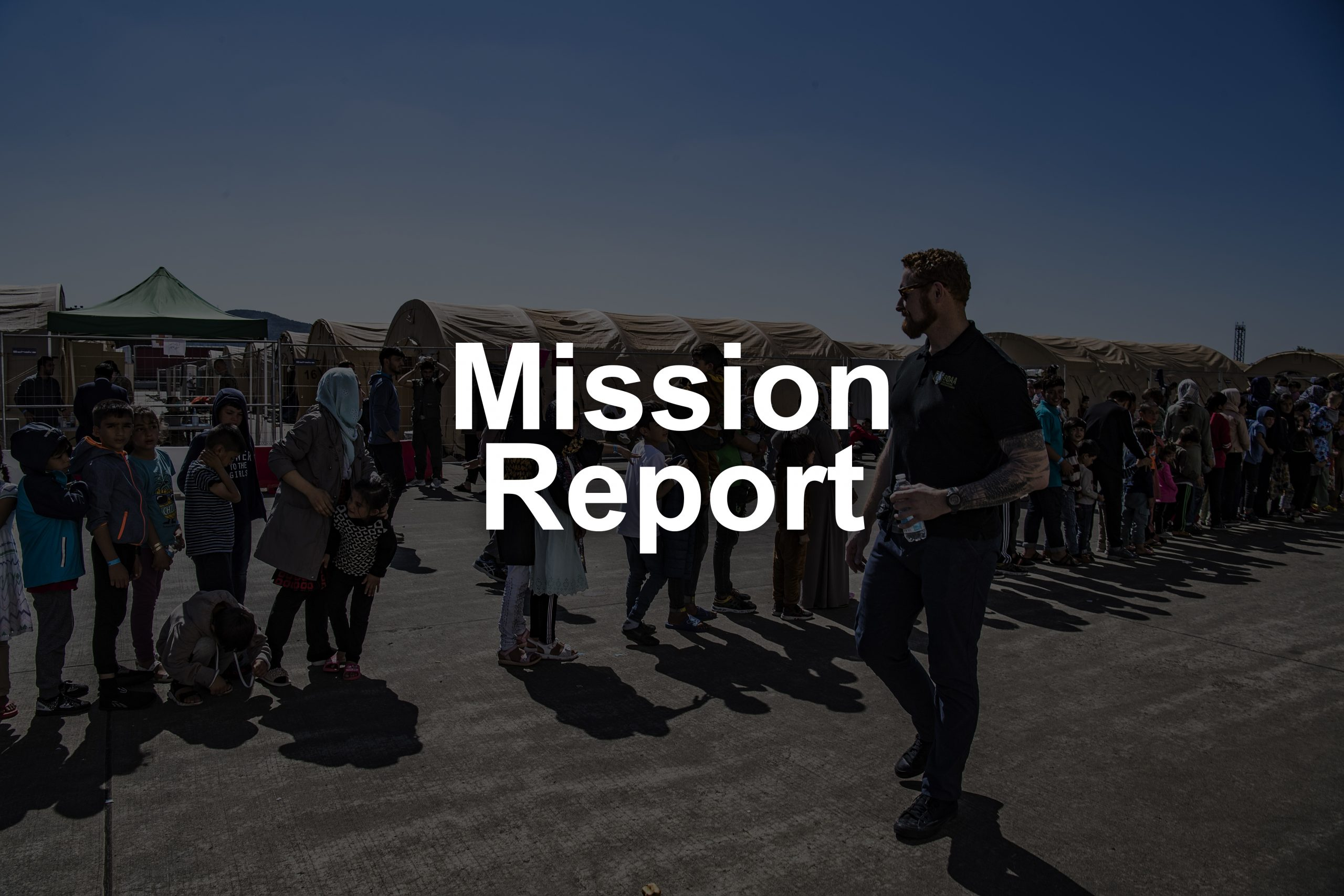 You are currently viewing Mission Report: Initial Phase Complete