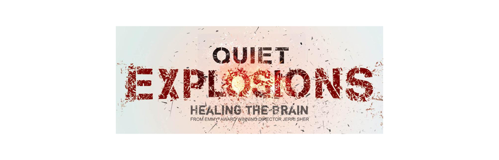 You are currently viewing Quiet Explosions – Healing the Brain