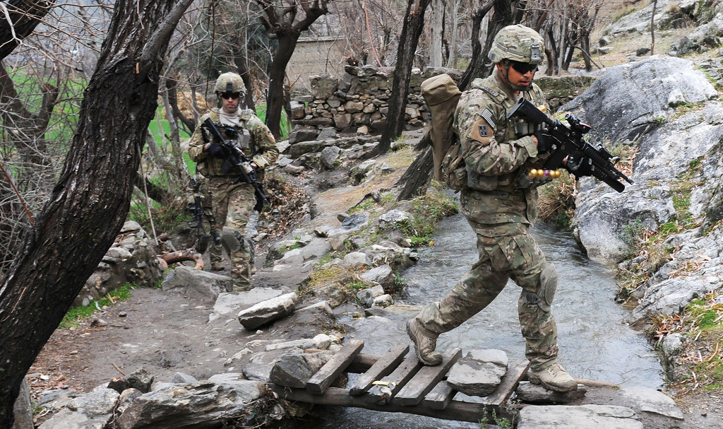 We Must Not Allow Politicians in DC to Hurt Troops in Afghanistan